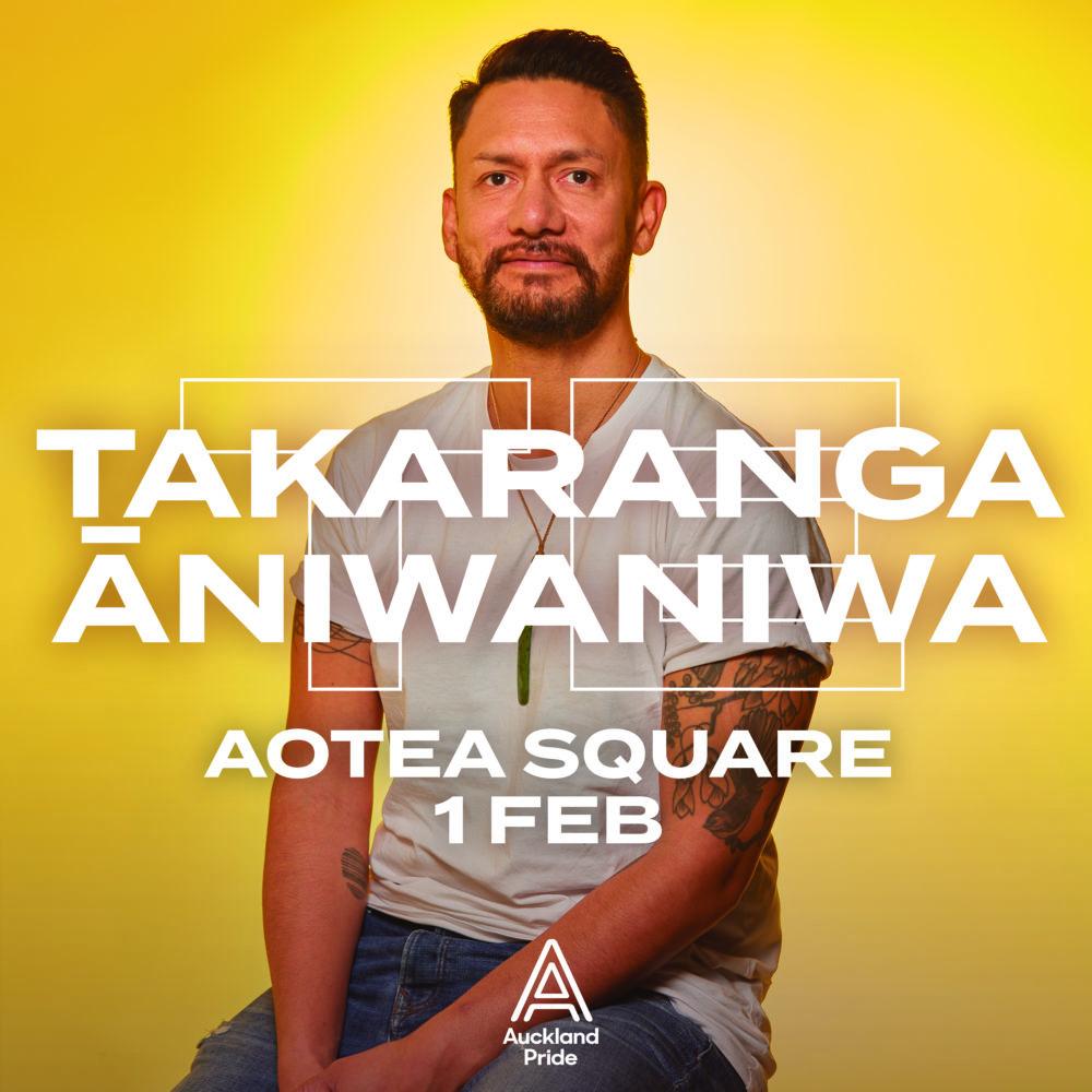 Te Takaranga Āniwaniwa